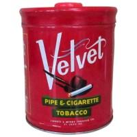 Velvet Humidor Pipe & Cigarette Tobacco Tin : Lake Girl ...