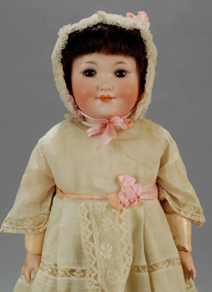 Baby Peggy Louis Amberg Amp Company Carmel Doll Shop