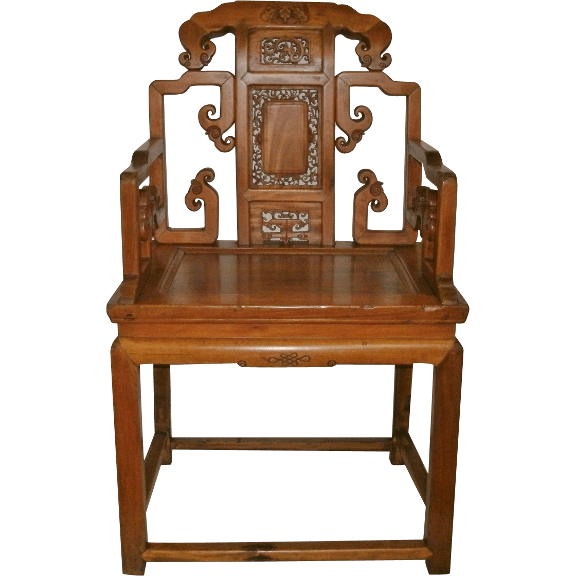 antique chinese dragon chair rocking dimensions hand carved chairs furniture