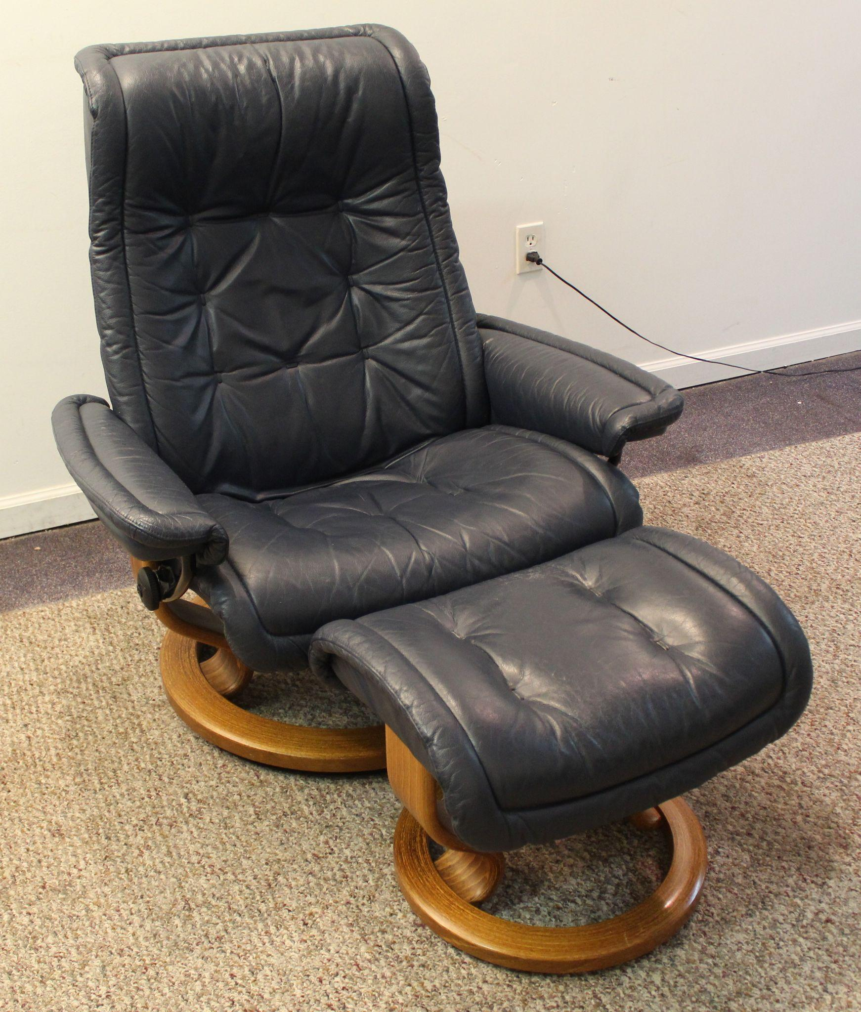 ekornes chair accessories folding umbrella stressless leather recliners interesting on sale with