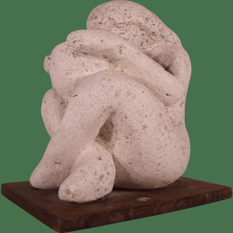 Plaster Sculpture Artists
