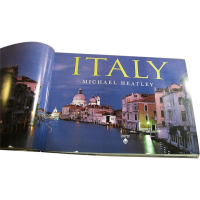 Italy by David Lyons and Michael Heatley - Coffee Table ...