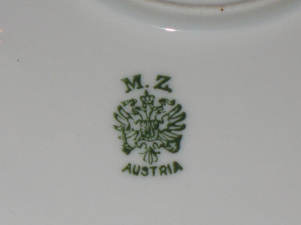 China Mz Marks Austria