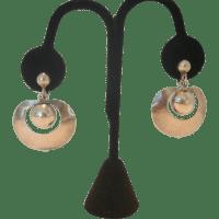 Vintage Screwback Earrings - Pornstar Vids