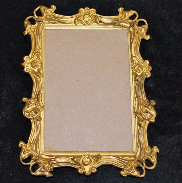 Art Nouveau Frame