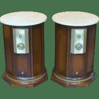 Empire 9000 Royal Grenadier Mid-Century Modern Speakers ...