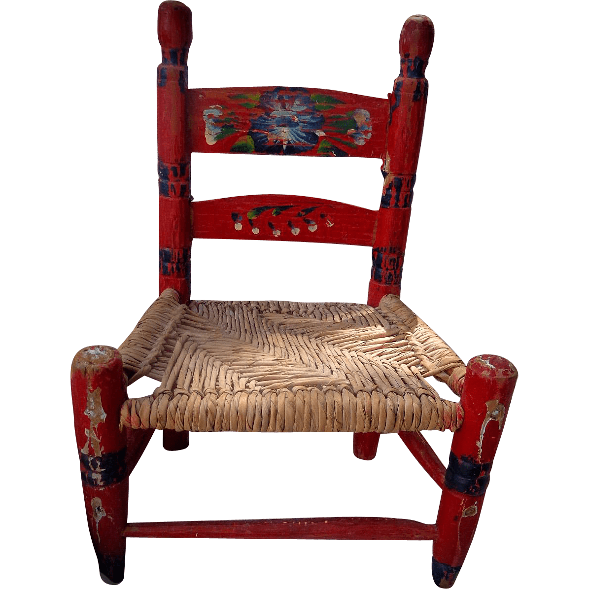 fancy accent chairs perfect posture in chair beautiful old decorative hand painted child 39s with