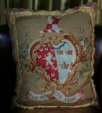 Indian Antique French Cushions - Bestsciaticatreatments.com