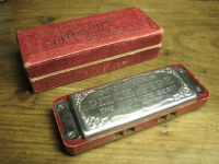 Great Grandpas Fabulous Old German HOHNER Pitch Pipe in ...