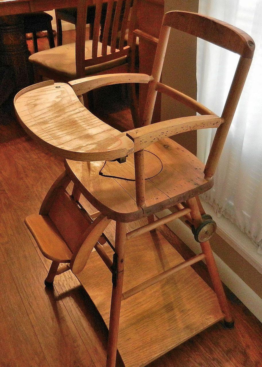 vintage wooden high chair white rocking chairs mc003874.0l.jpg?47