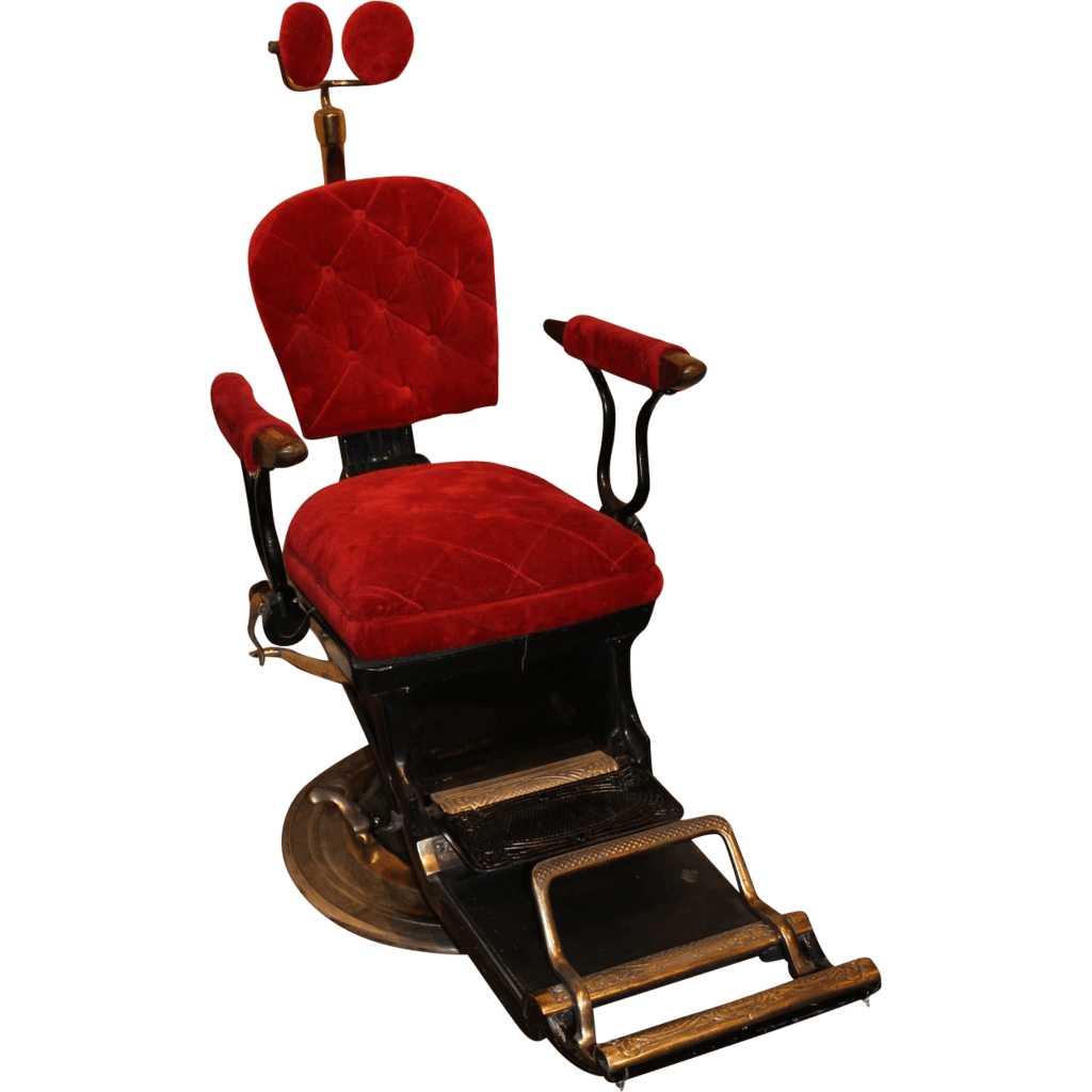 antique dentist chairs all modern white dining item id 4177 in shop backroom from nhantiquecoop on ruby lane