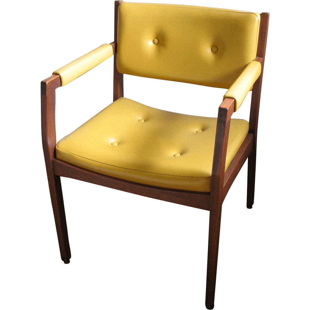 modern wood chair ice cream parlor chairs vintage authentic mcm 1950s 1960s mid century