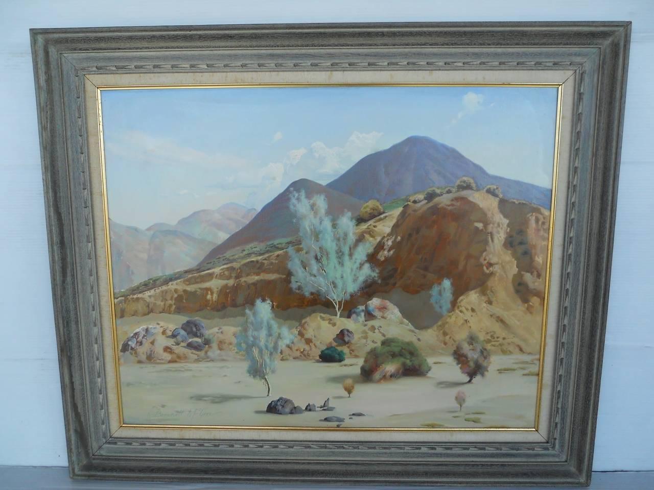 R. Brownell McGrew Paintings