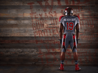 Texas Tech unveils new 'Lone Survivor' uniforms - SBNation.com