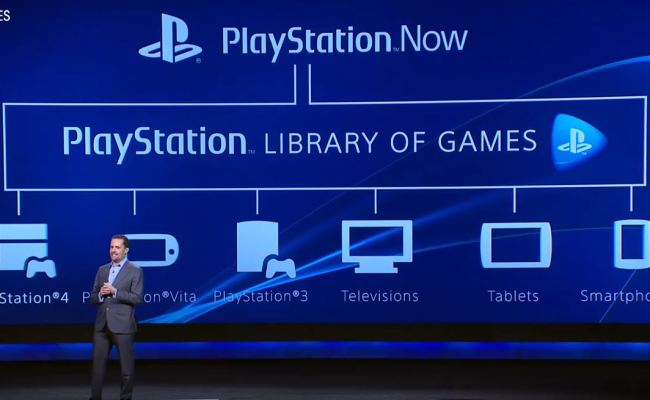 Playstation Now Game Streaming Service Coming Summer 2014