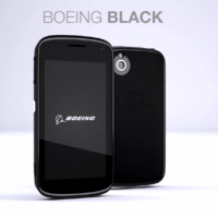 Boeing Black: A self destructing James Bond-esque smartphone, for spies