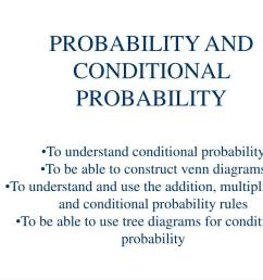 probability and conditional probability l  [ 1024 x 768 Pixel ]
