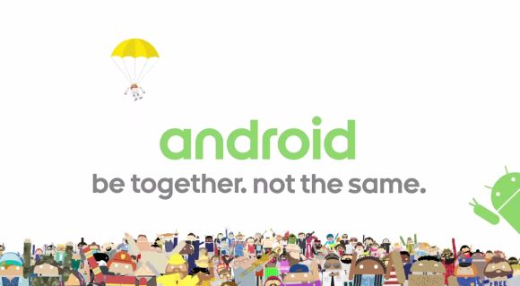 150507 android m Versão final do Android M pode vir com suporte a Temas image