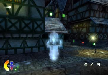 screens casper spirit dimensions