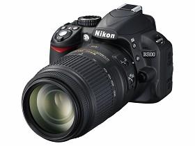 輸人不輸 550D!Nikon D3100 也有 Full HD 錄影 | T客邦