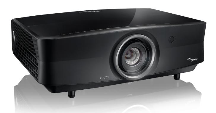 Optoma 推出 4K UHD 雷射光源家庭劇院投影機 UHC68 | T客邦