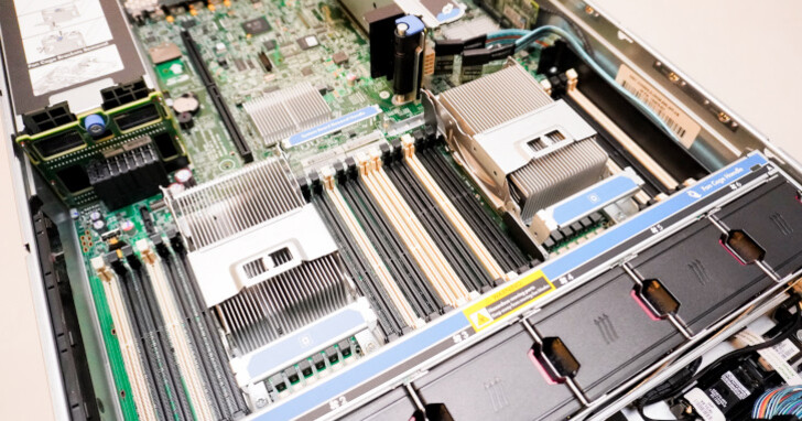 雙路處理器、24核、768GB記憶體伺服器抱回家動手拆!洋垃圾戰記(2)   T客邦