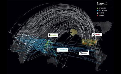【搜文解字】DDoS:駭客搞掛大小網站的攻擊手段 | T客邦