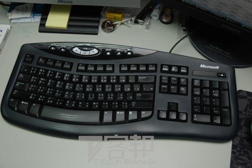 【鍵專欄】編輯們都用什麼鬼鍵盤?   T客邦