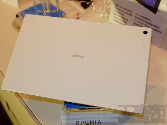 Sony MWC 2014 多款新機齊發:Xperia Z2 首創搭載主動降噪音效技術   T客邦