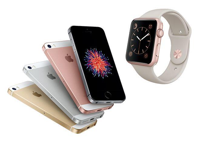 德誼數位宣佈在4/7 iPhone SE首賣日,免預購即可現場取貨 | T客邦