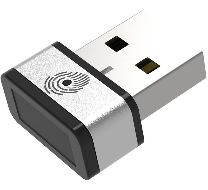 讓 Win10 裝置無痛升級指紋辨識!PQI 推出「My Lockey」USB 指紋辨識加密鎖 | T客邦