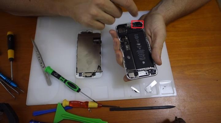 這一次是真的能用!神人在iPhone 7上安裝了可以正常使用的耳機孔。不過代價是不再防水 | T客邦