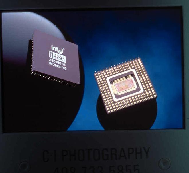 微處理器 40年,Intel 重要產品歷史年表+圖片展 | T客邦