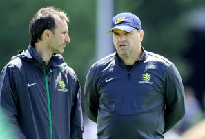 Postecoglou names Socceroos squad for international friendlies