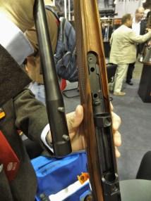 Mauser M12 Stutzen - Year of Clean Water