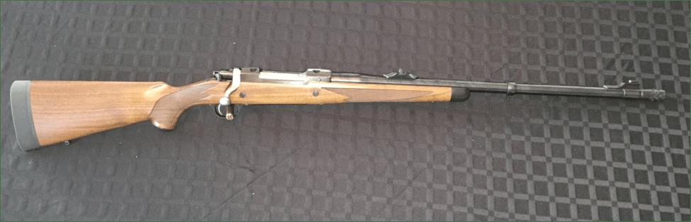 416 Rigby Vs 416 Remington