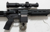 Gear Review: ARmA15 AR-15 Quick Wall Mount - The Truth ...