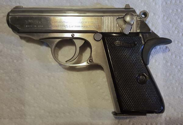 Guns Value Walther Ppks 380