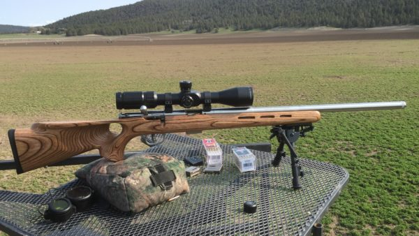 Savage Stocks 93r17 Tactical