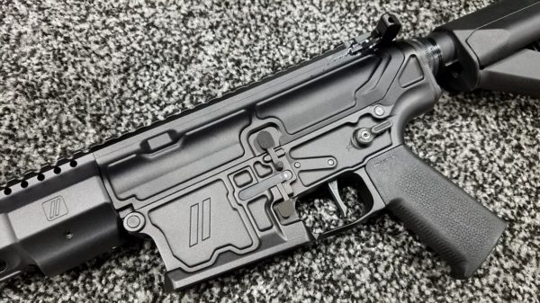 New From Zev Tech Ar 15 And Ar 10 Rifles And Components