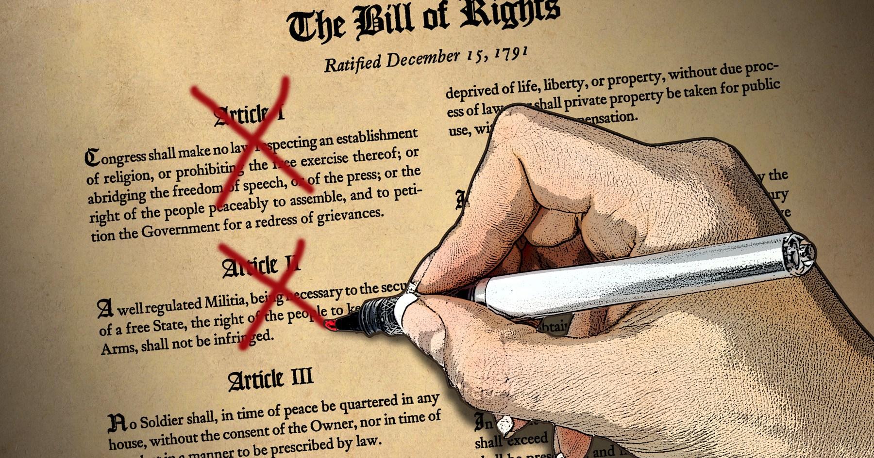 Socialism And The Second Amendment