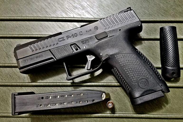 the best 9mm handguns