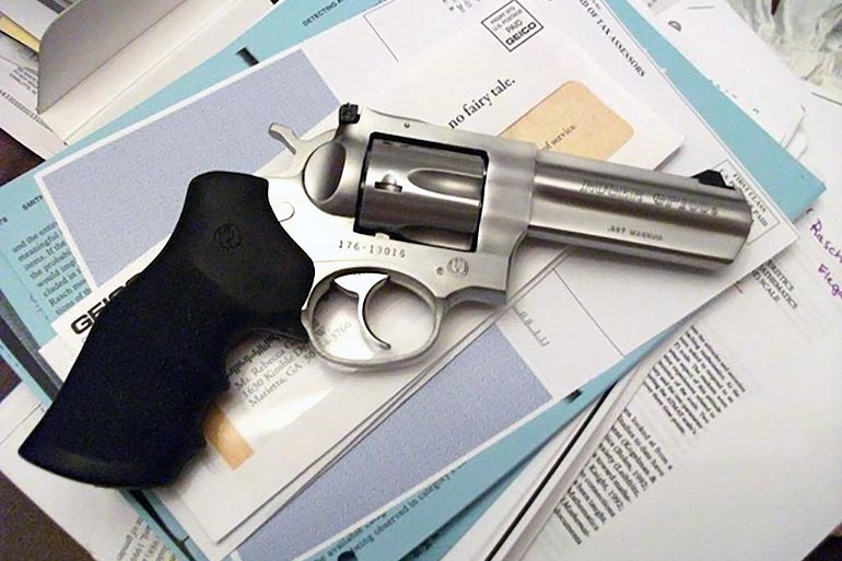 the best handguns for
