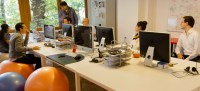 Awesome Offices: Inside 12 Berlin Startup Workplaces