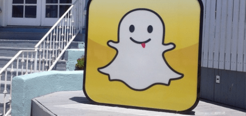 snapchat 520x245 Alleged Snapchat security flaw could let spammers flood your phone with thousands of messages