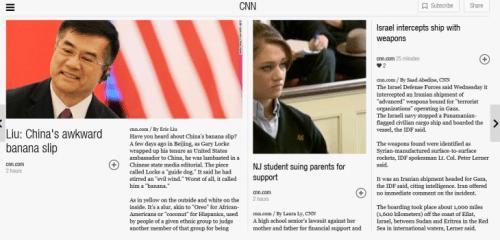 FLipboard 730x351 Flipboard acquires fellow content aggregator Zite from CNN