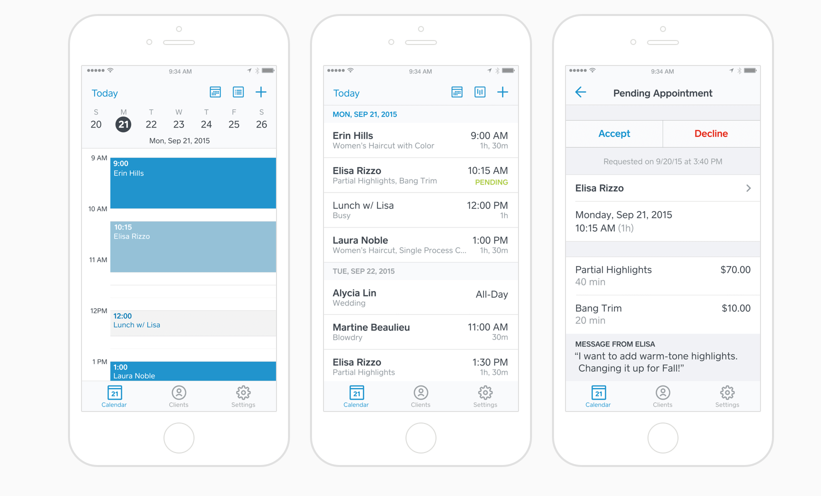 Here S Why Square Appointments For Mobile Is A Big Deal