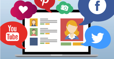 Viral marketing and social media online training for $39