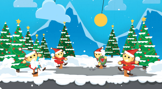 google launches new christmas