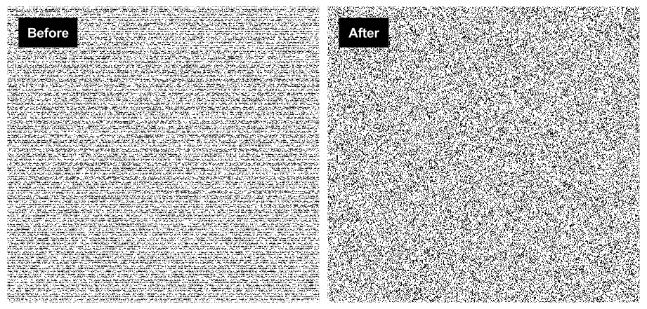 Matrix Falling Code Wallpaper Google Chrome Functions Finally Return Actual Random Numbers